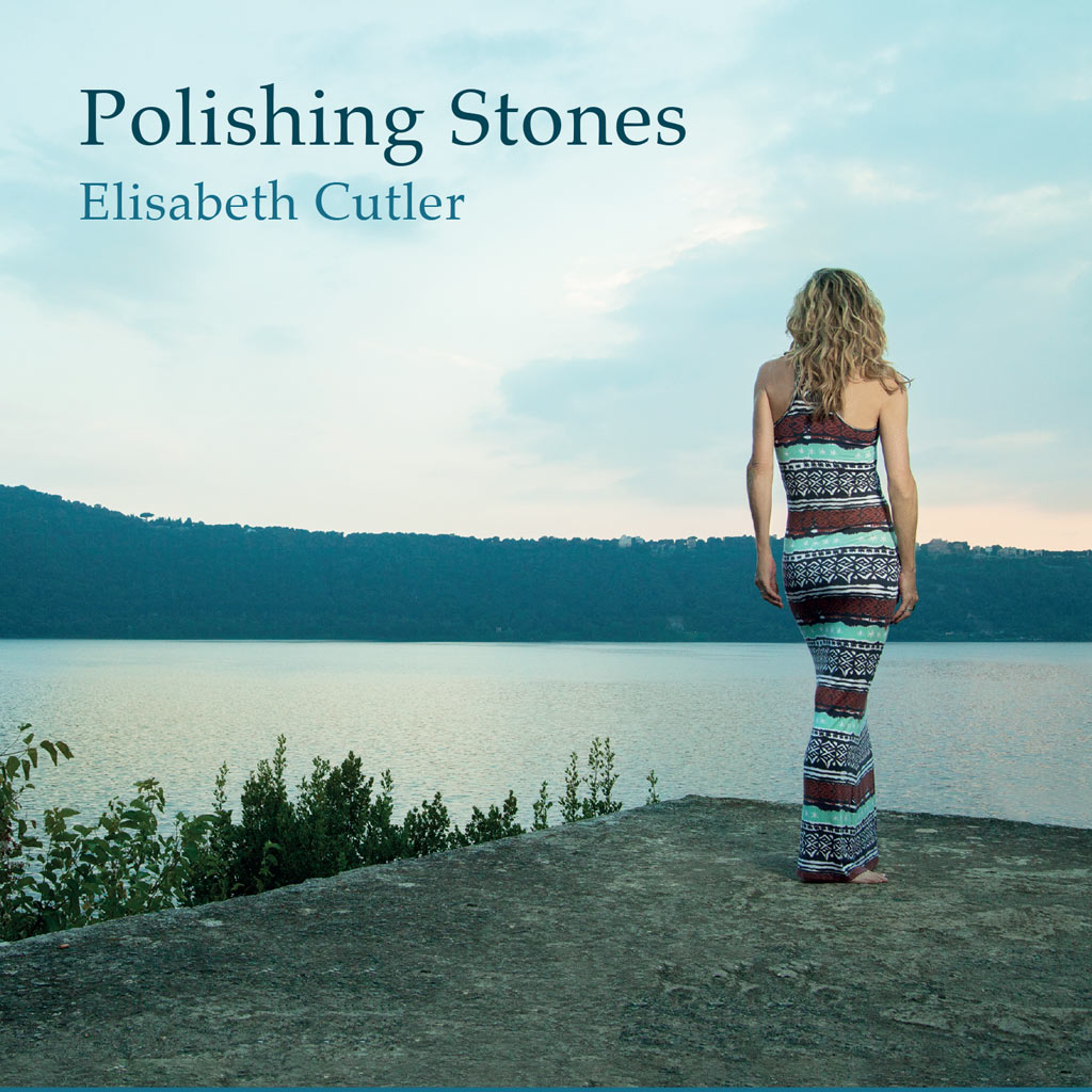 Polishing Stones Elisabeth Cutler cd cover
