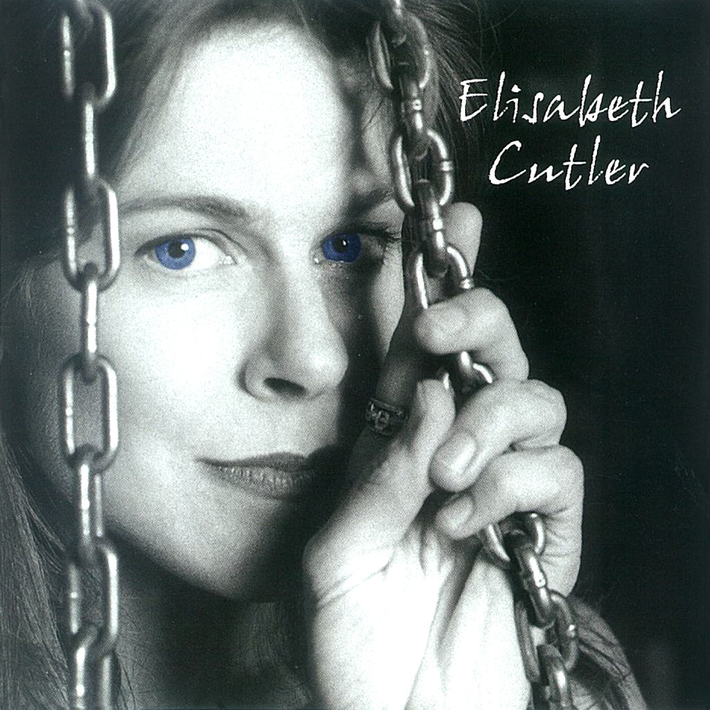Tower of Silence - Elisabeth Cutler cd cover