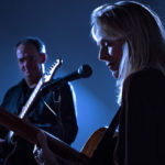Songs & Sounds tour - Elisabeth Cutler with Leander Reininghaus