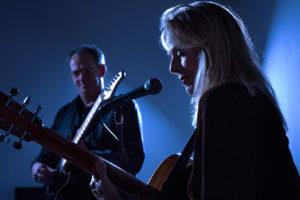 Songs & Sounds tour - Elisabeth Cutler with Leander Reininghaus
