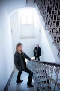 Songs & Sounds - Elisabeth Cutler with Leander Reininghaus