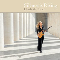 Silence is Rising CD cover